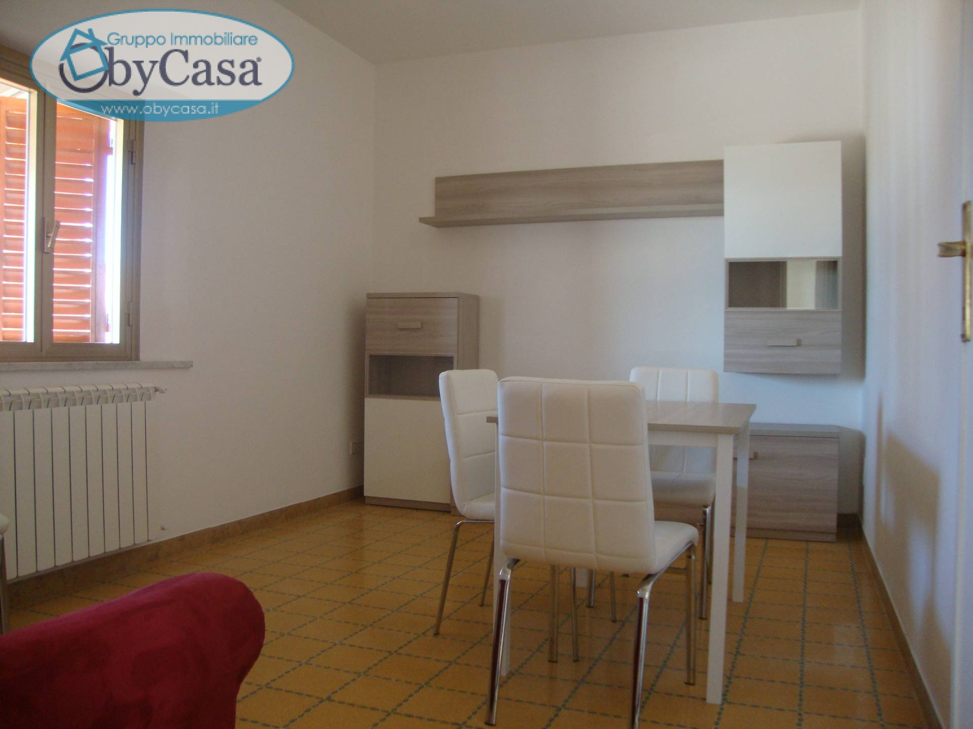 Bilocale Santa Marinella Via Bligny 4