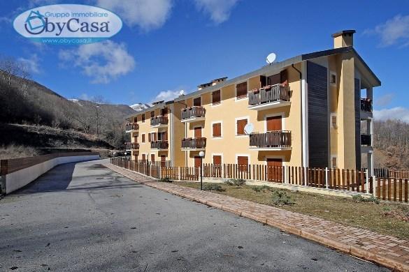 Appartamento in vendita a Cappadocia, 3 locali, zona Località: PetrellaLiri, prezzo € 73.000 | Cambio Casa.it