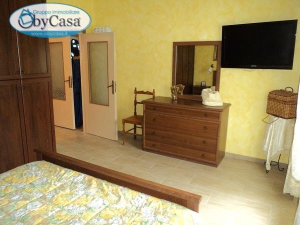 Soluzione Semindipendente in affitto a Vejano, 3 locali, zona Località: vejano, prezzo € 250 | Cambio Casa.it