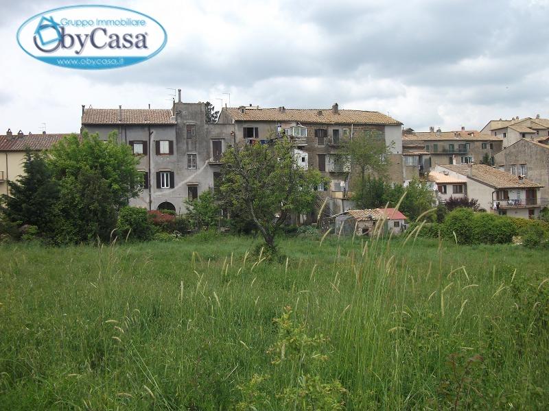 Terreno Edificabile Residenziale in vendita a Oriolo Romano, 9999 locali, prezzo € 23.000 | CambioCasa.it