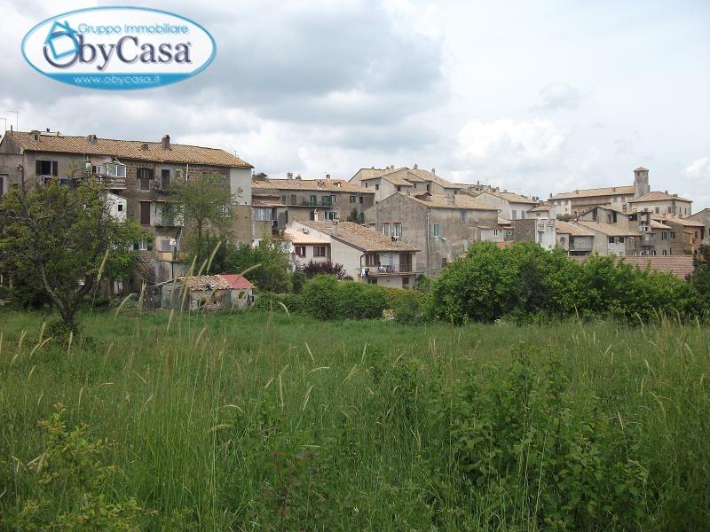 Terreno Edificabile Residenziale in vendita a Oriolo Romano, 9999 locali, prezzo € 60.000 | CambioCasa.it