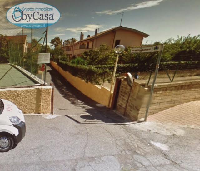 Box / Garage in vendita a Cerveteri, 1 locali, zona Località: zonacoop, prezzo € 15.500 | CambioCasa.it