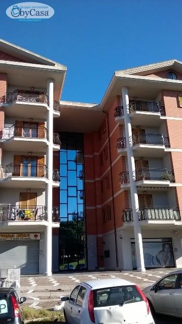 Attico / Mansarda in vendita a Bracciano, 3 locali, prezzo € 119.000 | Cambio Casa.it