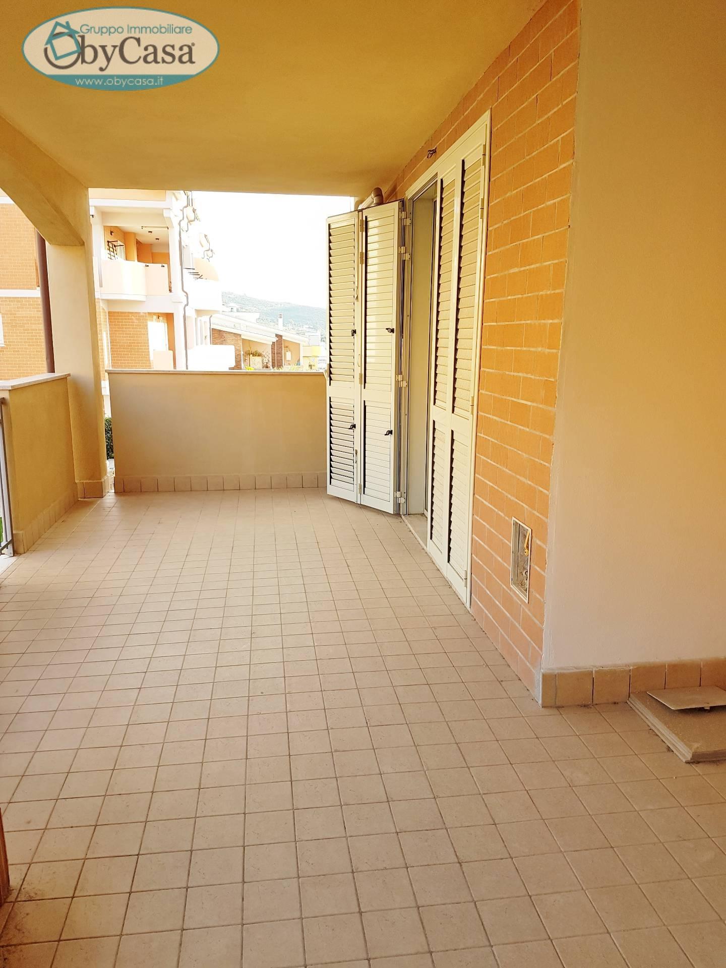 Bilocale Santa Marinella Via Delle Azalee 9