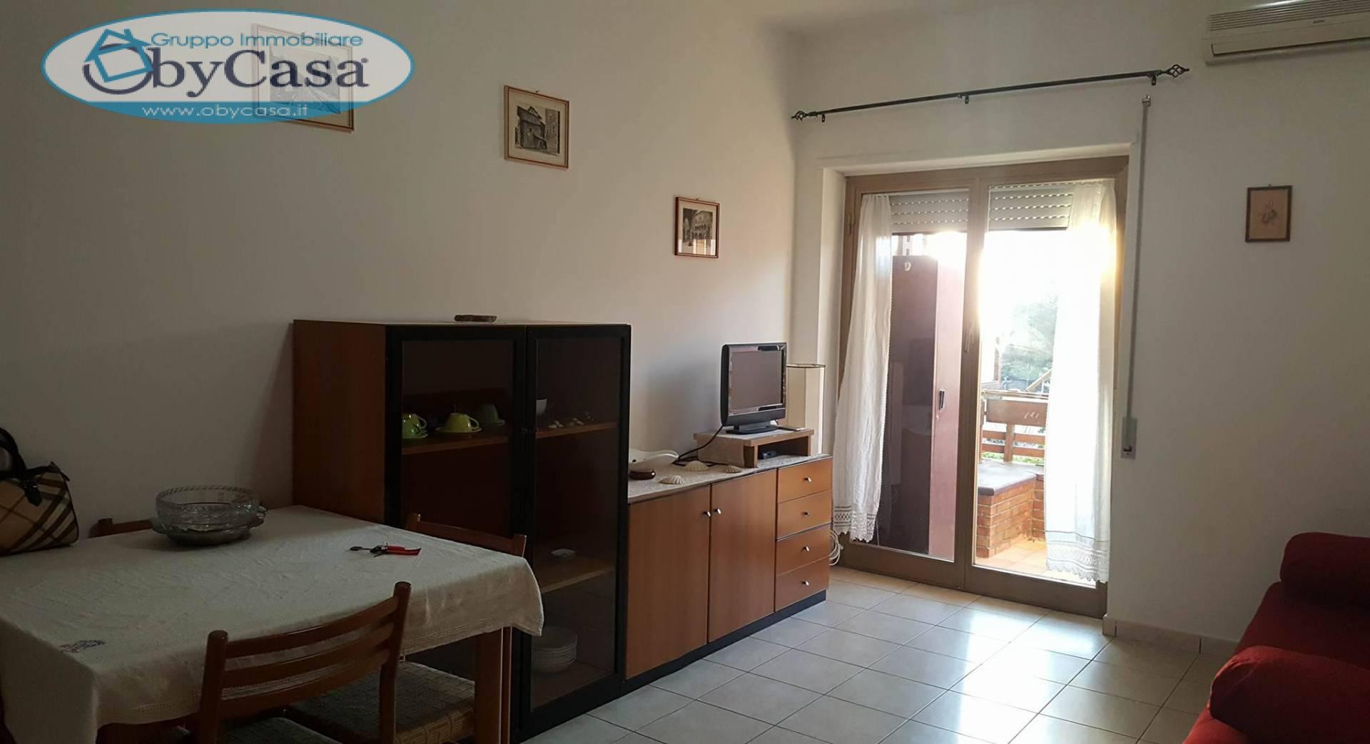 Bilocale Santa Marinella Via Mantegna 4
