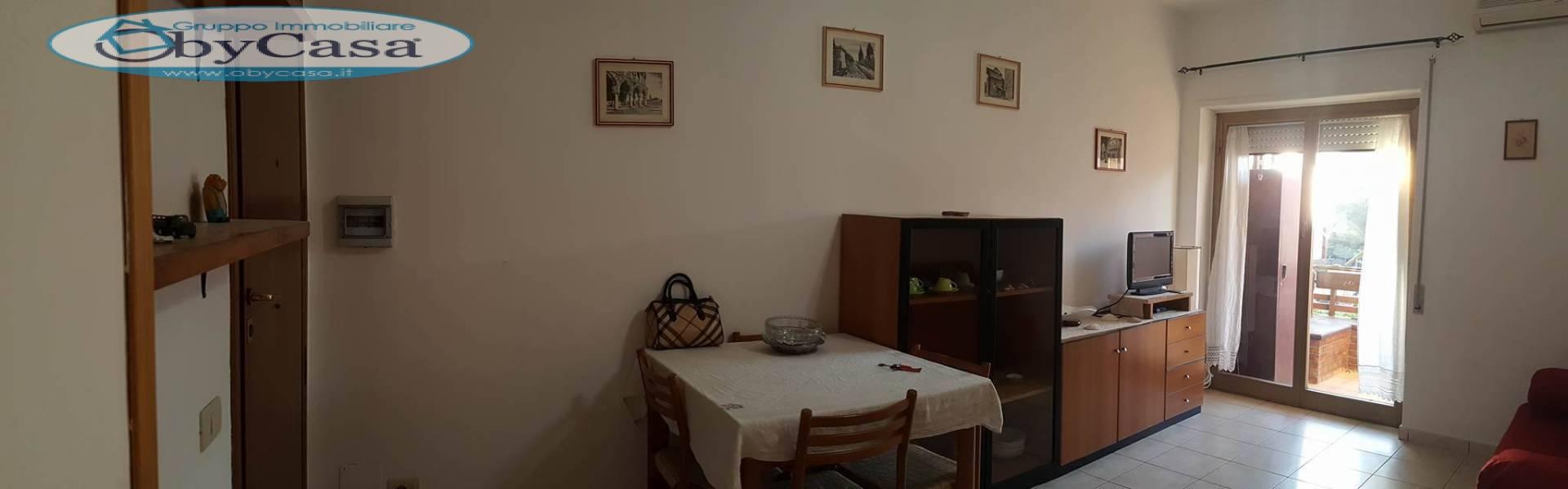 Bilocale Santa Marinella Via Mantegna 5