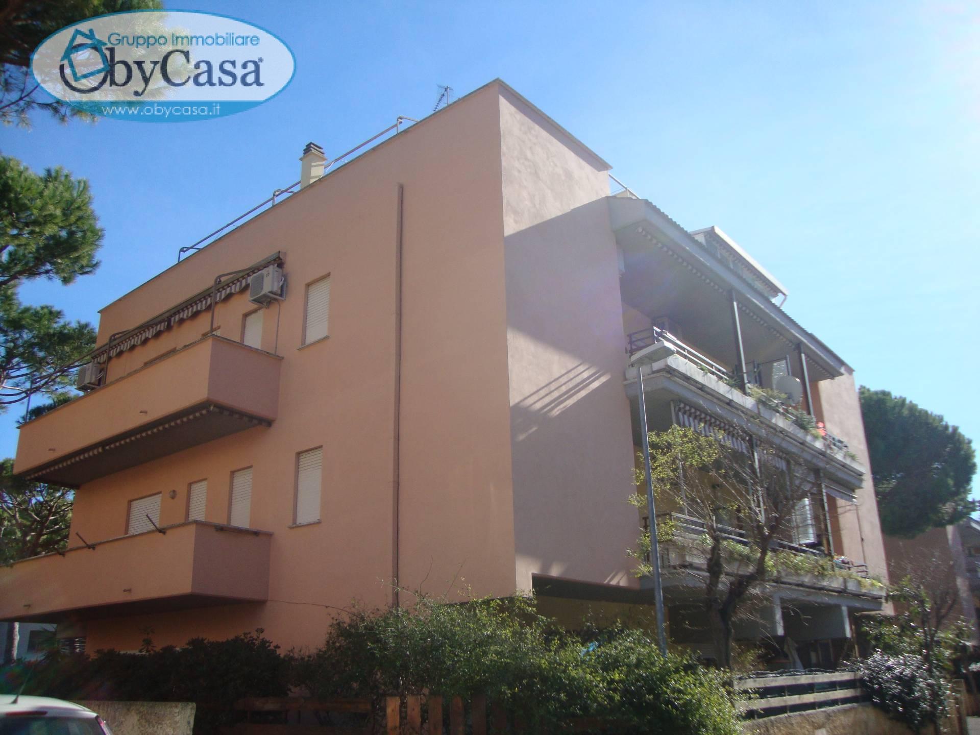 Bilocale Santa Marinella Via Mantegna 1