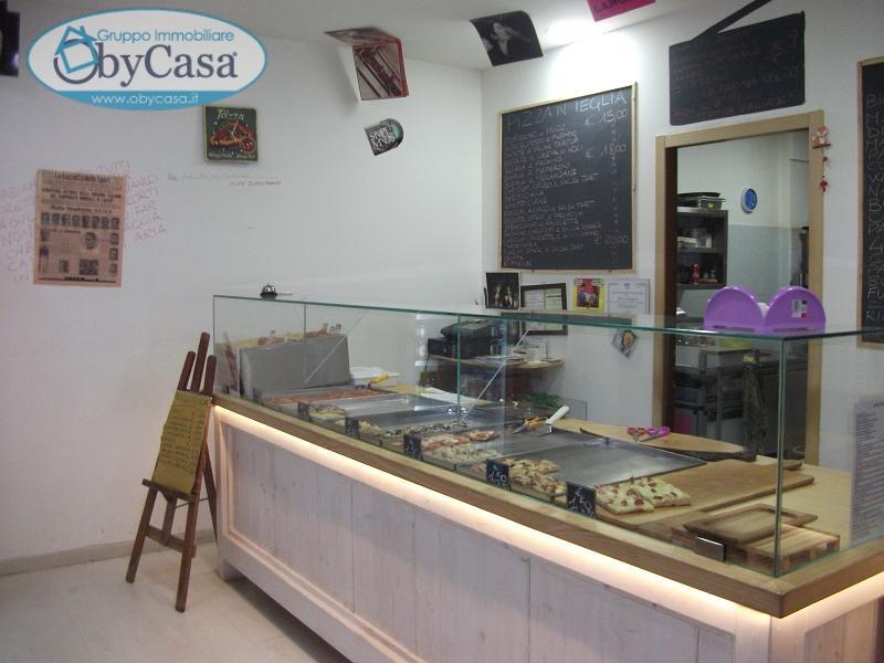 Negozio / Locale in vendita a Canale Monterano, 9999 locali, zona Zona: Centro, prezzo € 44.000 | Cambio Casa.it
