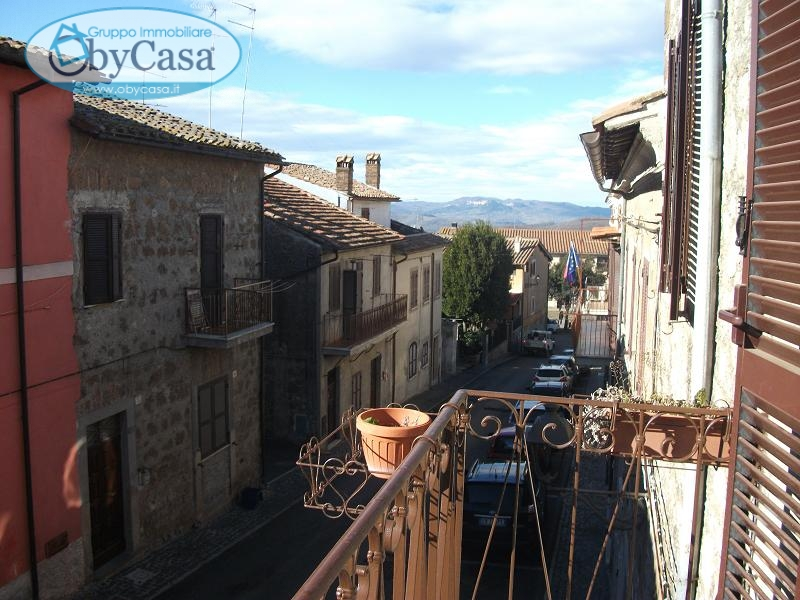 Appartamento in affitto a Canale Monterano, 3 locali, zona Località: canalemonterano, prezzo € 350 | Cambio Casa.it