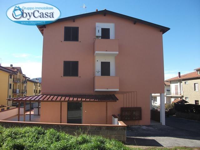 Appartamento in vendita a Vejano, 2 locali, prezzo € 59.000 | Cambio Casa.it