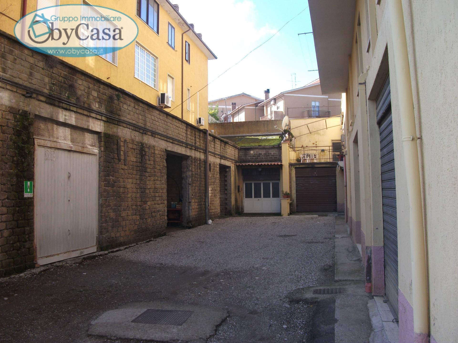 Appartamento in Vendita a Vejano