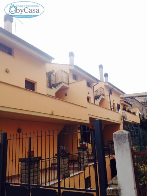 Attico / Mansarda in vendita a Cerveteri, 2 locali, prezzo € 84.000 | CambioCasa.it