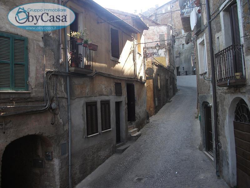 Negozio / Locale in vendita a Bassano Romano, 9999 locali, zona Località: bassanoromano, prezzo € 19.000 | CambioCasa.it