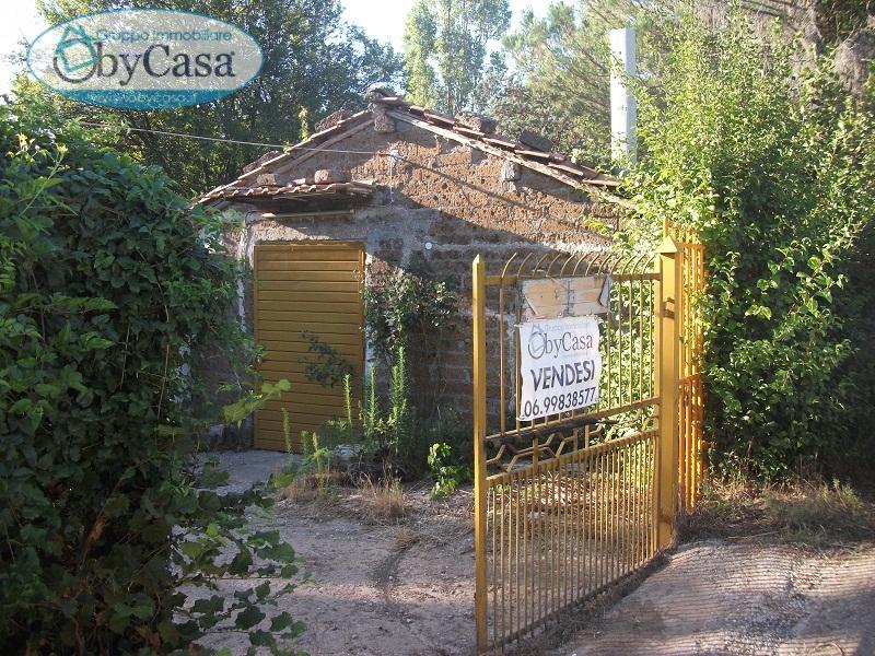 Soluzione Indipendente in vendita a Capranica, 4 locali, prezzo € 79.000 | CambioCasa.it