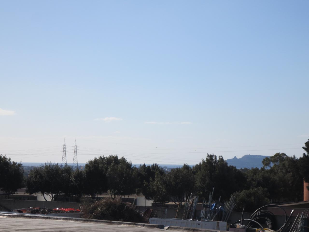 Bilocale Settimo San Pietro Ingresso Paese 6
