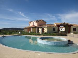 Villa a schiera in Vendita a Sant'Anna Arresi