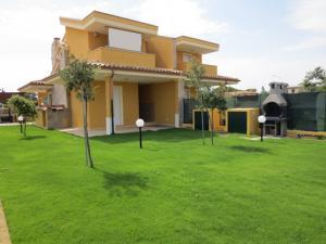 Villa in bifamiliare in Vendita<br>a Quartu Sant'Elena