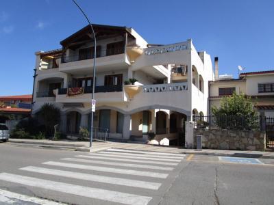 Appartamento in Affitto<br>a Dolianova