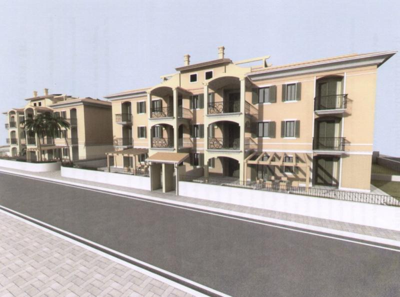 Bilocale San Benedetto del Tronto Via San Martino 1