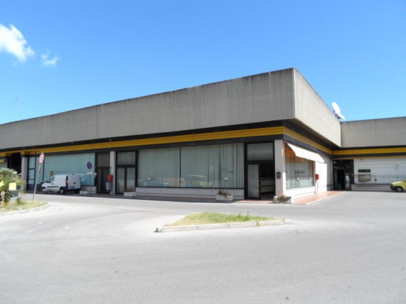 Laboratorio vendita SAN BENEDETTO DEL TRONTO (AP) -  MQ