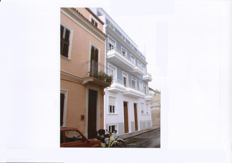Bilocale San Benedetto del Tronto Via Pascoli 1