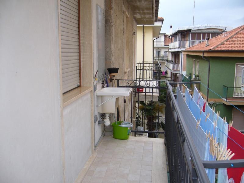 Bilocale San Benedetto del Tronto Via Golgi 3