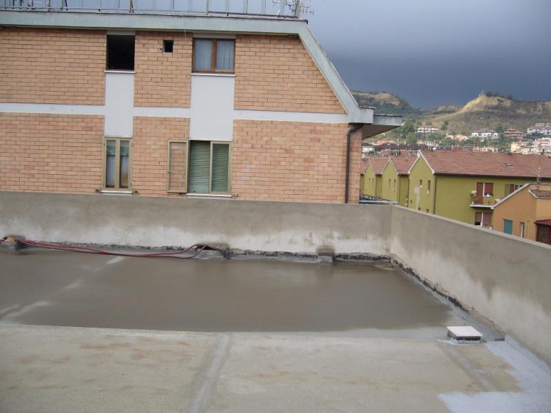 Bilocale San Benedetto del Tronto Via Golgi 8