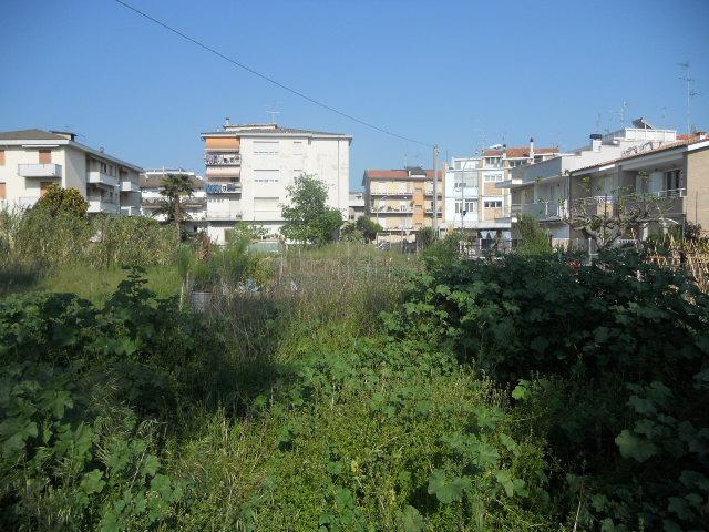 Terreno Edificabile Residenziale in vendita a San Benedetto del Tronto, 9999 locali, zona Località: PortodAscoli, prezzo € 220.000   Cambio Casa.it