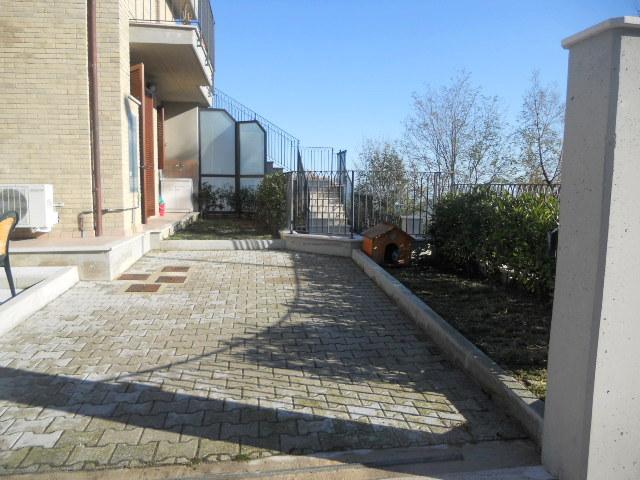 Bilocale Acquaviva Picena Via Delle Paranze 10