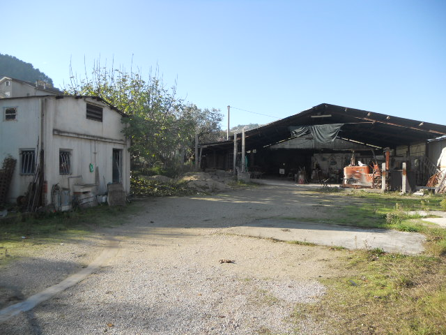 Terreno vendita CUPRA MARITTIMA (AP) - 7 LOCALI - 600 MQ