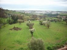 Terreno vendita COLONNELLA (TE) - 7 LOCALI - 1100 MQ