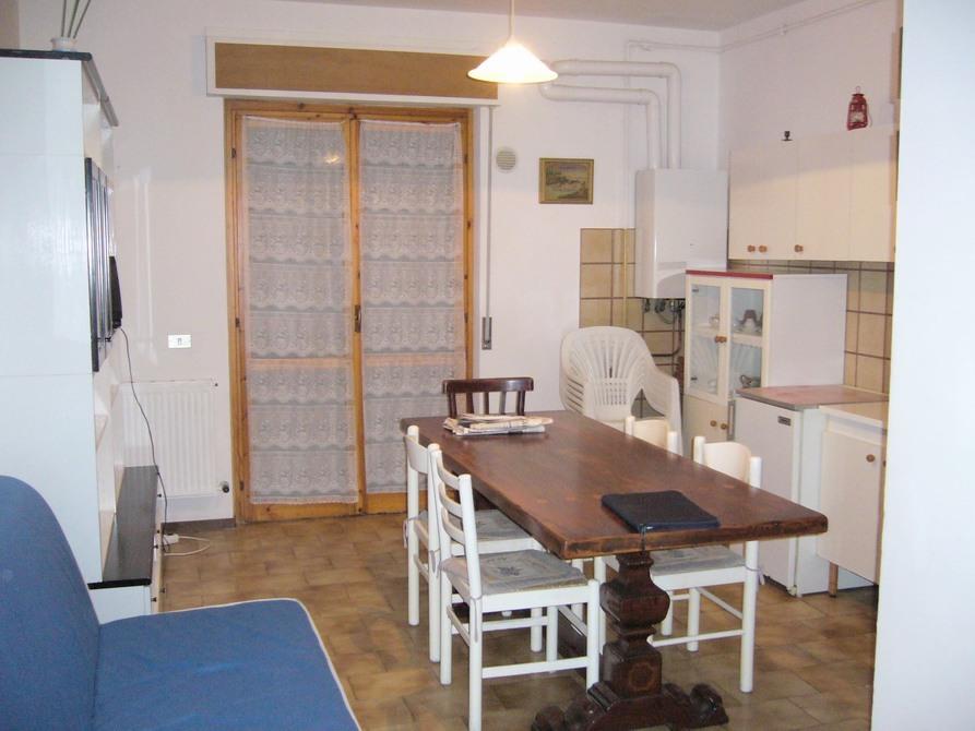 Bilocale Martinsicuro Via Delle Lampare 1