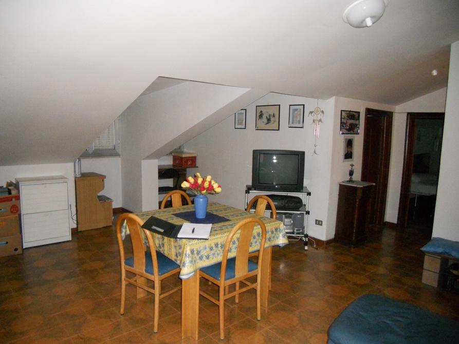 Bilocale Martinsicuro Via Trieste 3