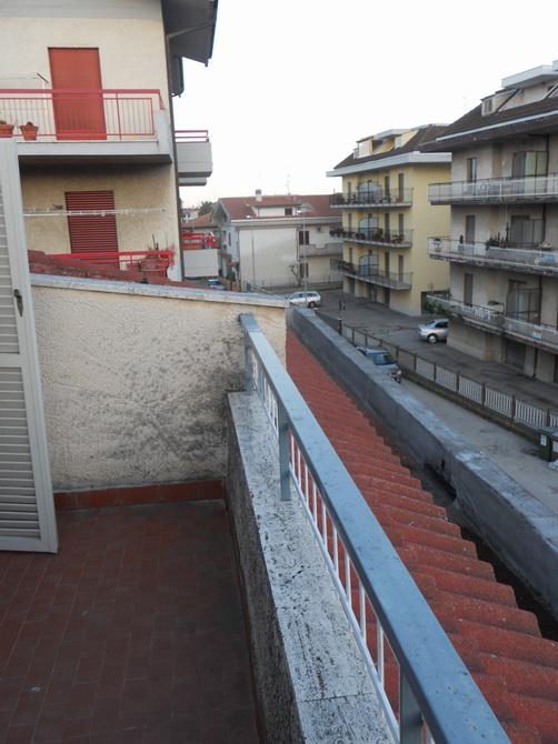 Bilocale Martinsicuro Via Trieste 10