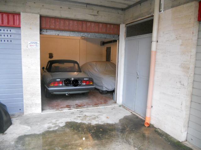 Box / Garage in vendita a San Benedetto del Tronto, 1 locali, zona Località: PortodAscolimare, prezzo € 20.000 | Cambio Casa.it