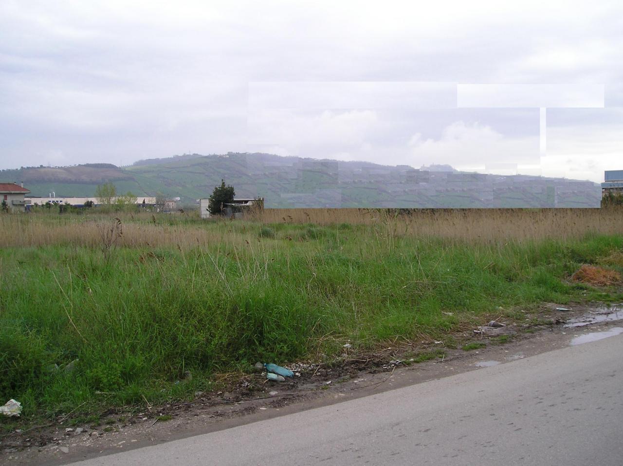 Terreno Edificabile Residenziale in vendita a San Benedetto del Tronto, 9999 locali, zona Località: StradaStatale16, prezzo € 900.000 | Cambio Casa.it