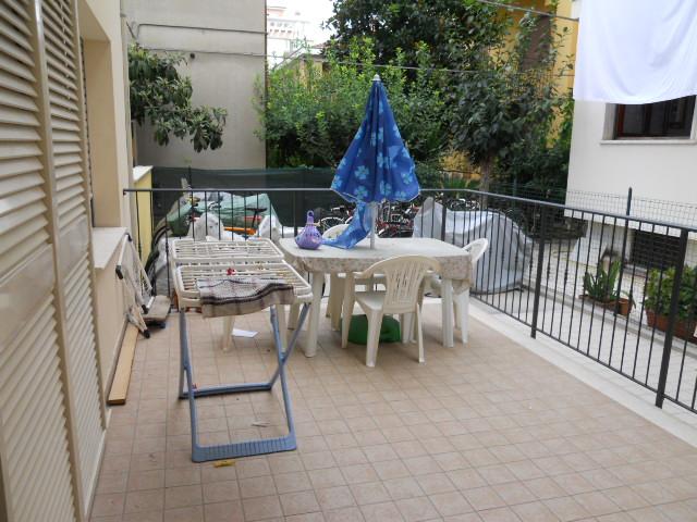 Appartamento in affitto a Grottammare, 5 locali, zona Località: ZonaAscolani, prezzo € 400 | Cambio Casa.it