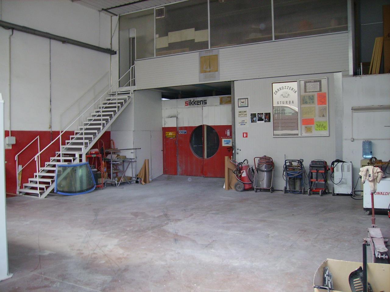 Capannone in vendita a San Benedetto del Tronto, 9999 locali, zona Località: PortodAscoli, prezzo € 230.000 | Cambio Casa.it