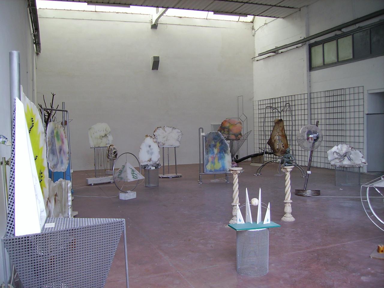 Capannone in vendita a San Benedetto del Tronto, 9999 locali, zona Località: PortodAscoli, prezzo € 140.000 | Cambio Casa.it