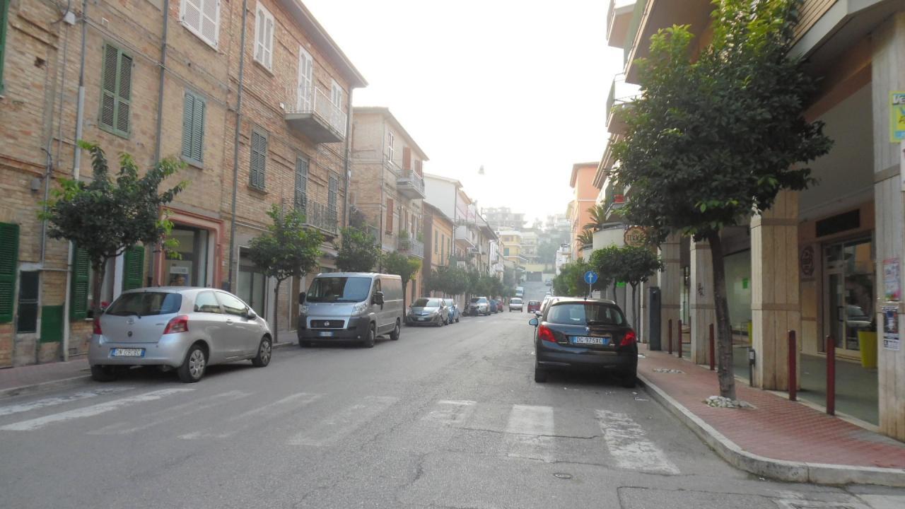 Bilocale Grottammare Via Dei Piceni 1