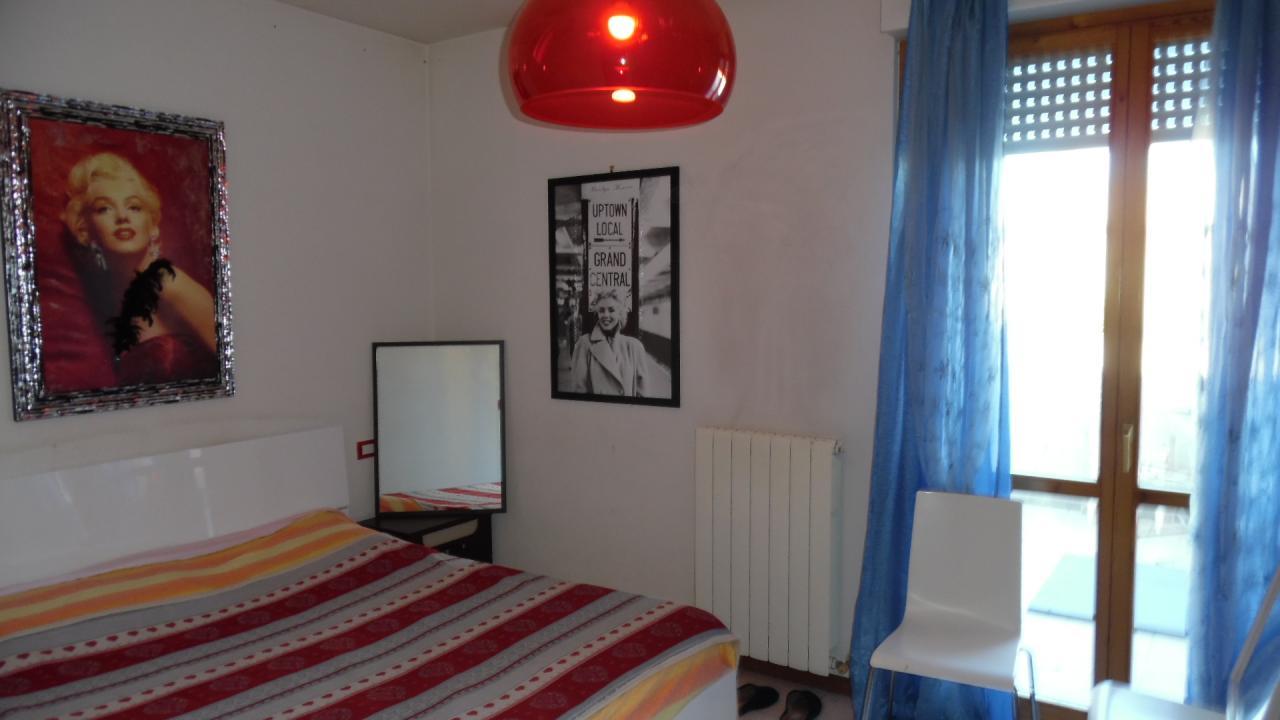 Bilocale Martinsicuro Via Baracca 8