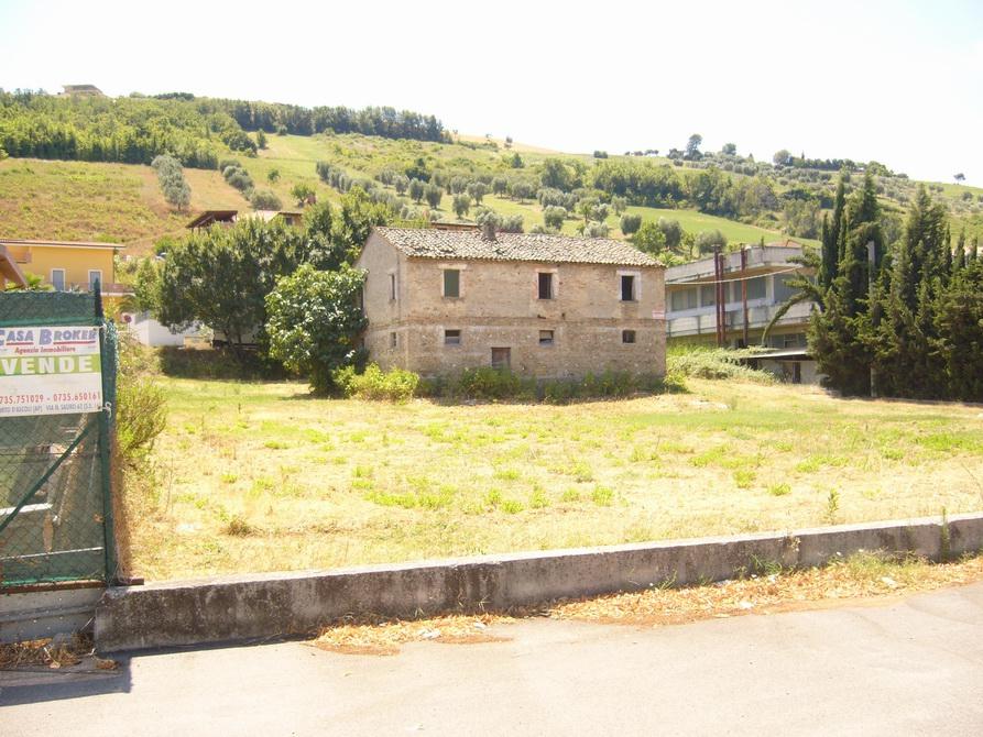 Terreno Edificabile Residenziale in vendita a Colonnella, 9999 locali, prezzo € 300.000 | Cambio Casa.it