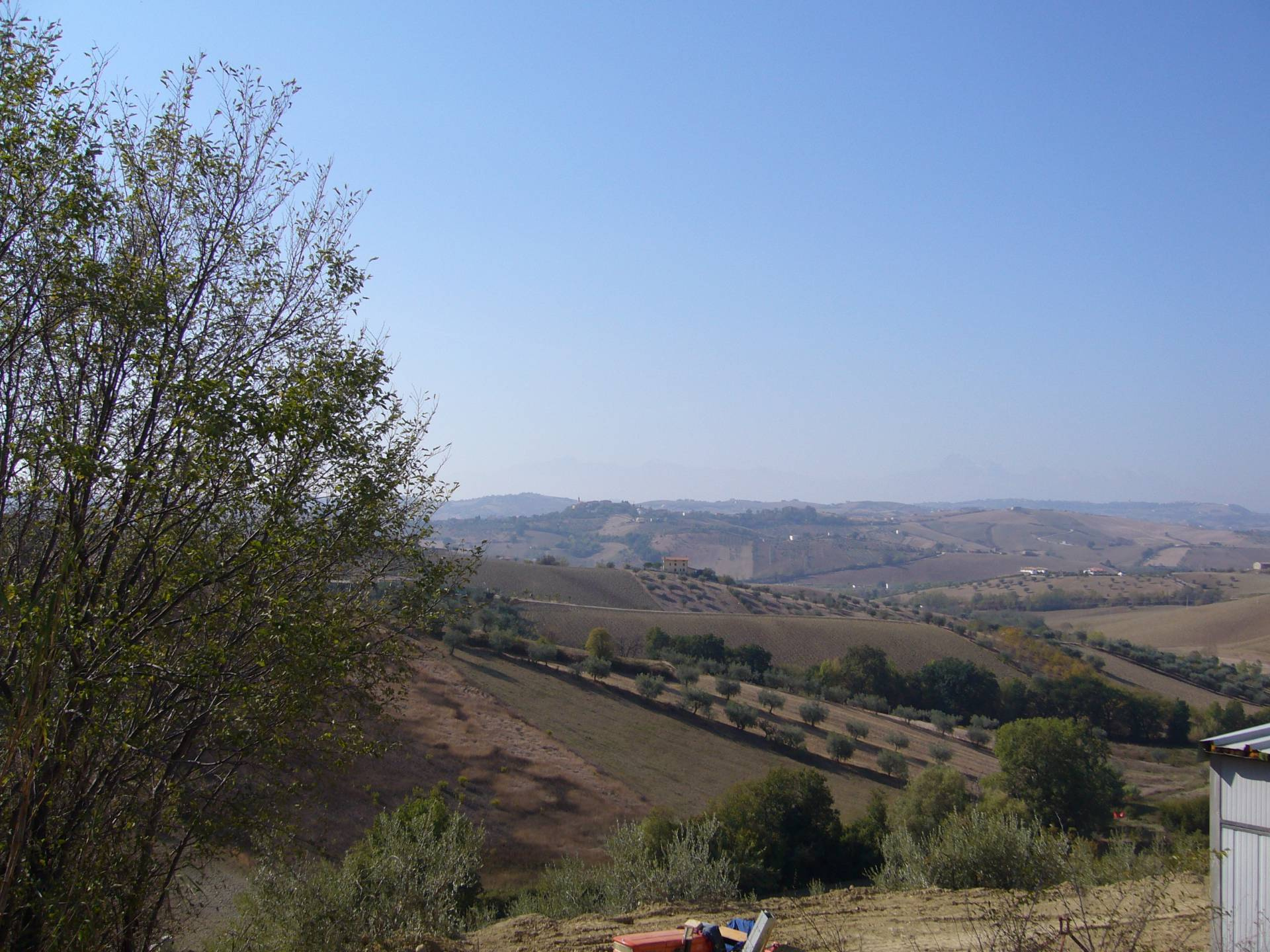 Terreno Edificabile Residenziale in vendita a Tortoreto, 9999 locali, zona Zona: Cavatassi, prezzo € 90.000 | Cambio Casa.it