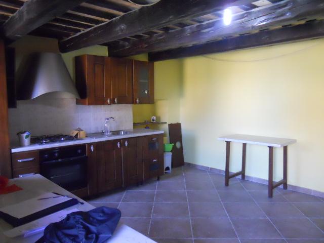 Soluzione Indipendente in vendita a Spinetoli, 5 locali, prezzo € 105.000 | Cambio Casa.it