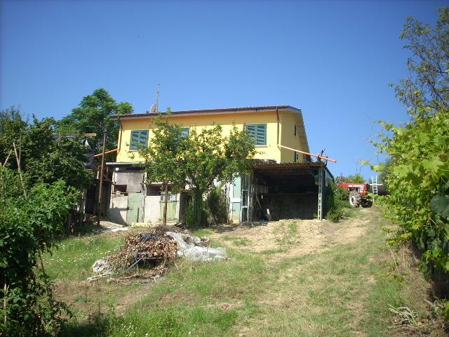 Soluzione Indipendente in vendita a Monsampolo del Tronto, 8 locali, prezzo € 340.000 | Cambio Casa.it