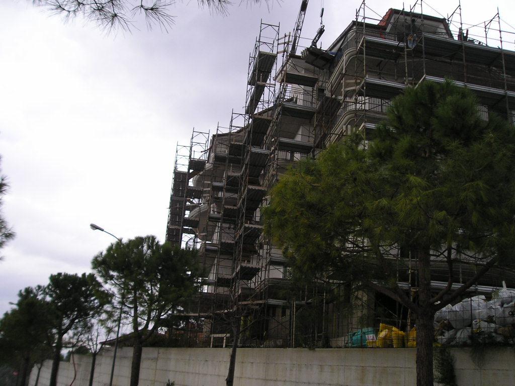 Appartamento in vendita a Controguerra, 4 locali, zona Località: Panoramica, prezzo € 120.000 | CambioCasa.it