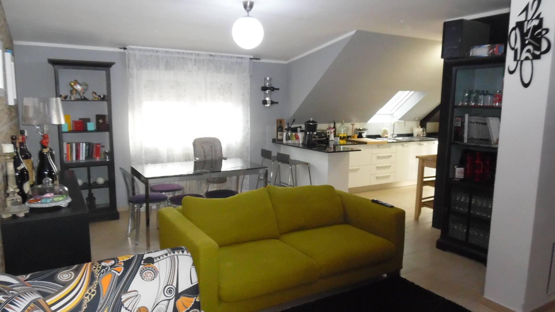Appartamento in vendita a San Benedetto del Tronto, 3 locali, zona Località: PortodAscoli, prezzo € 130.000   CambioCasa.it