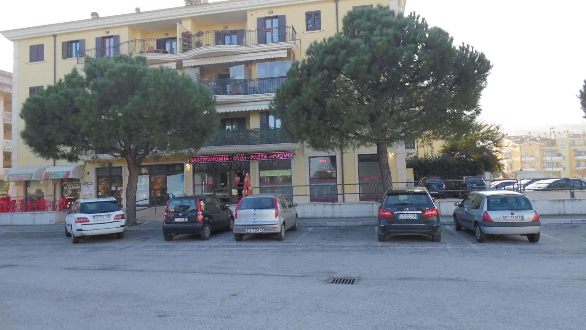 Attività / Licenza in Vendita a San Benedetto del Tronto