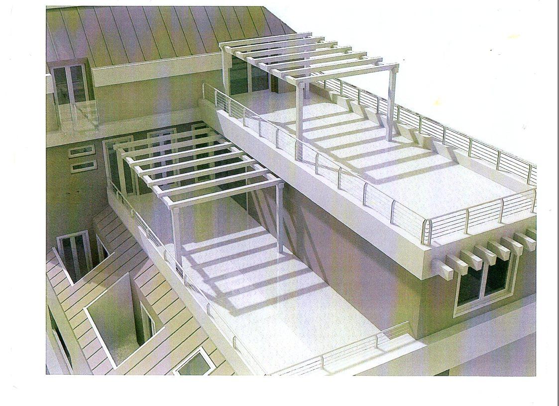 Appartamento in vendita a San Benedetto del Tronto, 8 locali, zona Località: Centro, prezzo € 620.000 | CambioCasa.it