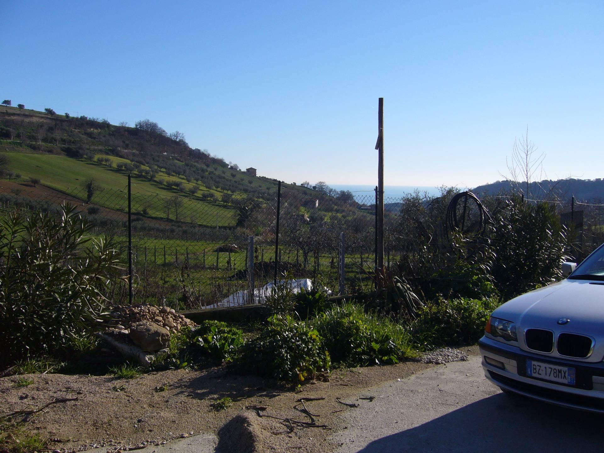 Terreno Edificabile Residenziale in vendita a Colonnella, 9999 locali, zona Località: ContradaGiardino, prezzo € 110.000   CambioCasa.it